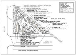 Pulaski Park Project Plan